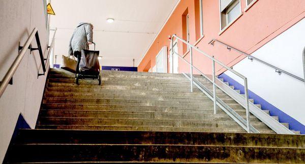 Bahnhof Bretten wird barrierefrei: Der Termin für den Ausbau steht