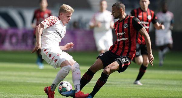 Eintracht Frankfurt hat die Qualifikation für die Champions League nicht mehr in [...]