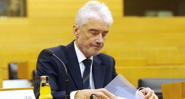 Diese Promis sind nicht mehr im Parlament von Baden-Württemberg