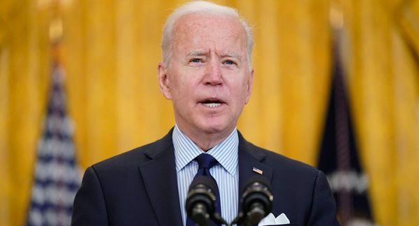 Biden: Erholung der US-Wirtschaft ist kein Sprint