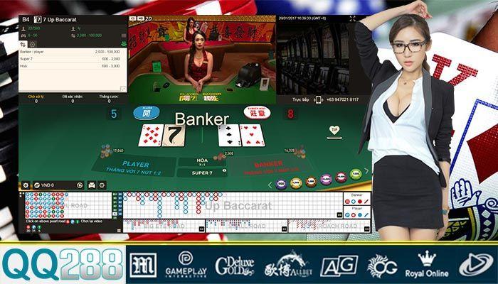 ch n game nh b i b c ph h p v i b n th n t i casino orig Chỉ dẫn cách tại game casino