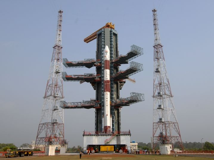 PSLV_Launchpad
