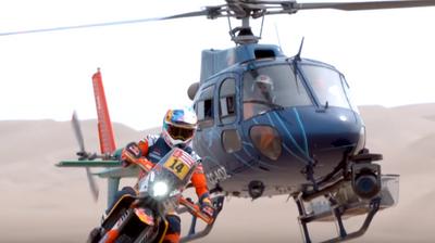 Дакар 2019: Најинтересните моменти од Етапа 3