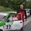 Бранко Кипровски овој викенд во Британскиот Ford Focus куп