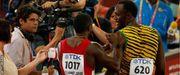 [田徑] 世錦賽男子100米,Gatlin 9秒83初賽最強,各大名將順利出線!...
