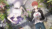 180510(2) – 小櫻黑化不可避、劇場版二部曲《Fate/stay night[Heaven's...