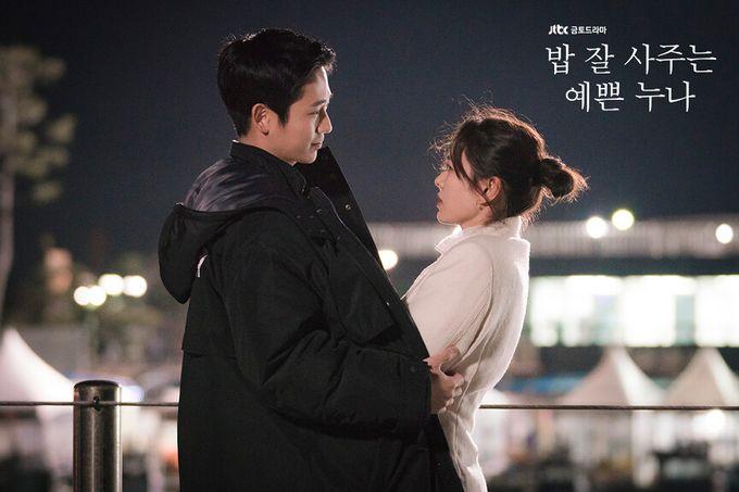 與年下男戀愛主題的韓劇