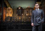 前導海報藏玄機,Colin Firth有望回歸《Kingsman 2》?