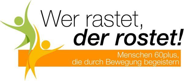 Wer rastet, der rostet! - Marie-Luise und Ernst Becker Stiftung sucht Menschen 60plus, die durch Bewegung begeistern