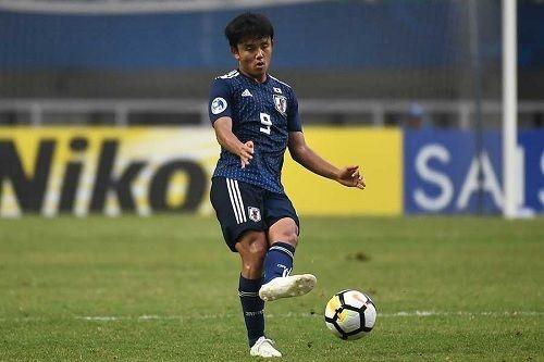 久保建英、ブラジル戦で鮮やか先制ゴール!U19日本代表はU19ブラジルに敵地で2-0快勝!(関連まとめ)の代表サムネイル