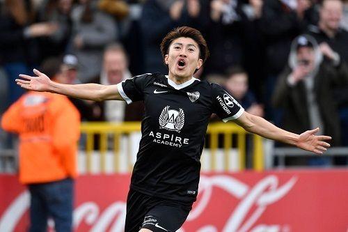 豊川雄太、オイペンと2020年まで契約延長!ハットトリックでチームを奇跡の逆転残留に導くの代表サムネイル