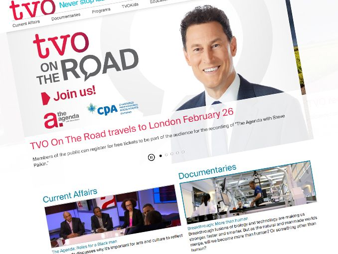 TVO Will Continue Over-The-Air Broadcasting Days After Announcing Plans To End Service - Canadify