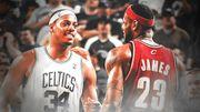Paul Pierce:「火箭與76人是 LeBron 的最佳選擇!」