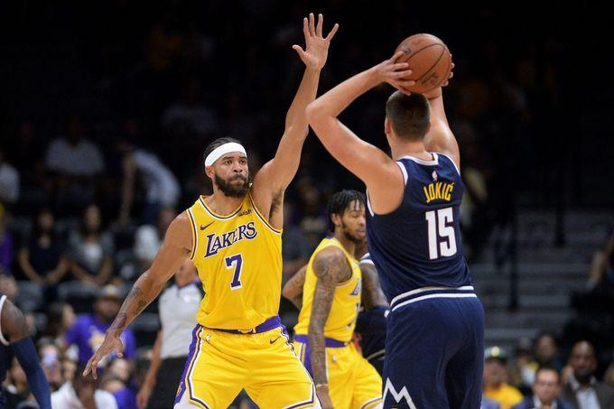 「大得分時代」的NBA,打得過快嗎?