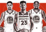 如簽下他們其中一位會讓湖人成為NBA的「強大力量」?