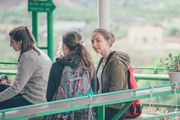 【旅人心得】一個人旅行時如何搭訕並認識陌生人?