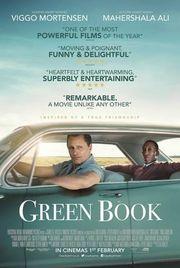 崩口人忌崩口碗,弱者必須比強者活得更高尚——〈 Green Book〉