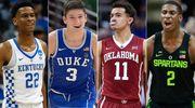 2018年NBA選秀會選秀結果及交易一覽