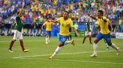 世界盃16強賽事精華- 巴西 V 墨西哥