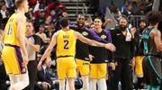 【BBB風波】如果Lonzo Ball加盟Nike,LeBron James將表示歡迎!