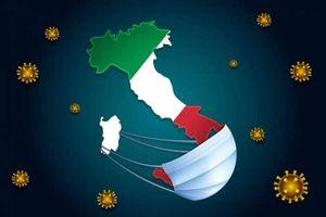 il 95% dei casi in italia è causato dalla variante delta, ma si sta notando un leggero...