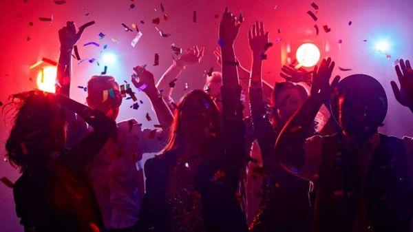 non ce n'è coviddi! – mega party con 50 invitati in una villa vicino al commissariato di mondello