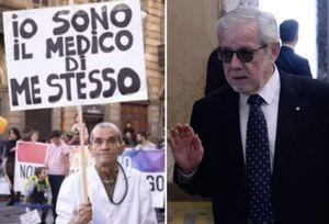 green pass, giovanni maria flick: per la costituzione il diritto alla salute puo' prevalere sul...