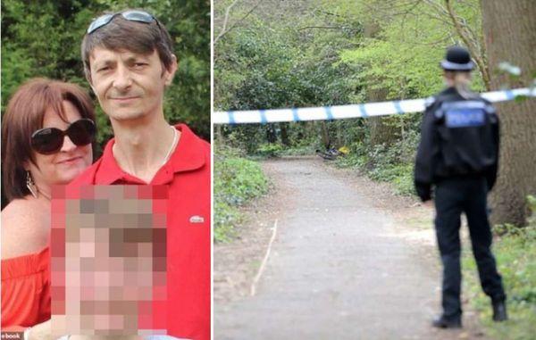 un assistente domiciliare inglese di 46 anni è stato pestato a sangue da un gruppo di delinquenti...