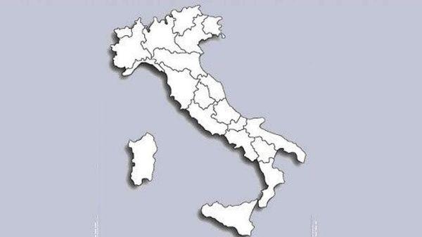 estate in bianco  - da lunedì 21 giugno l'italia intera, tranne la valle d'aosta, sarà nella fascia