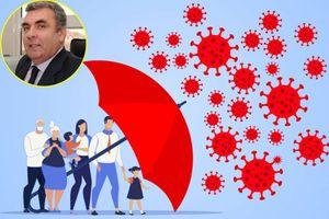 l'immunologo abrignani: 'premesso che il rischio zero in medicina non esiste, il ciclo completo...'
