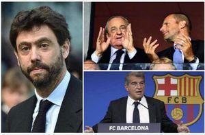 salutame a ceferin - il tribunale di madrid conferma lo stop alle sanzioni dell'uefa...