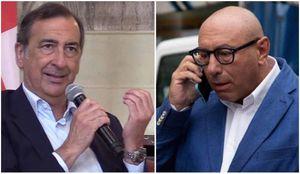 luca bernardo ne combina un'altra – il candidato sindaco del centrodestra a milano non riesce a...