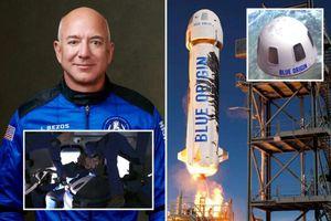 pur di entrare nel business dei viaggi sulla luna, jeff bezos ha offerto alla nasa 2 miliardi...