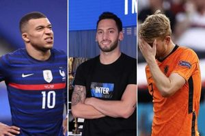 sono molti i giocatori che si sono rivelati dei flop a euro 2020 e i loro fallimenti avranno...