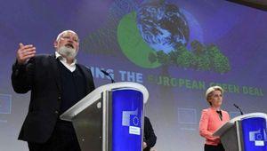 il green deal europeo stabilisce che entro il 2035 le auto a motore endotermico verranno messe...
