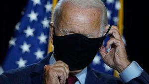 joe biden si prepara a rivedere le linee guida sull'uso delle mascherine: sara' raccomandata...