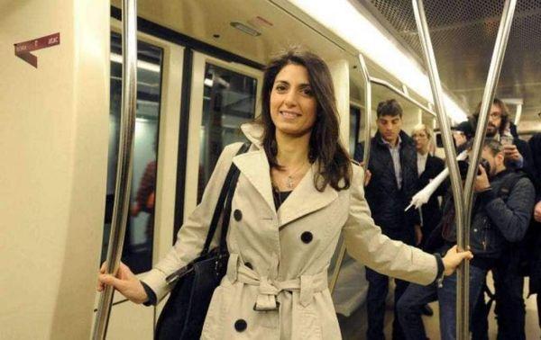 la raggi perde il treno - il comune di roma sbaglia ancora il bando per i nuovi 30 treni della metro