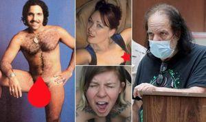 ccellone in gabbia – è stato fissato per il 25 ottobre il processo a ron jeremy, porno attore...