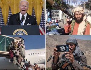 domenico quirico toglie la maschera agli usa e all'occidente dopo il tracollo in afghanistan