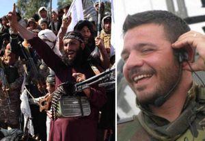 la madre di positano, caduto in afghanistan: 'mio figlio e' morto per niente. hanno buttato via...