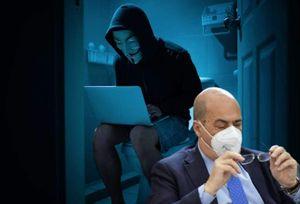 'laziocrea' e si distrugge – il casino dell'attacco hacker alla regione governata da zinga è...