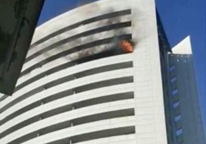 la prova del fuoco - quali sono le cause dell'incendio al grattacielo di milano? in un video...