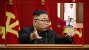 le autorita' hanno avvisato la popolazione: 'vietato parlare della salute di kim jong un'