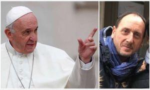 chi e' l'infermiere che ha salvato la vita al papa? - massimiliano strappetti, 52 anni...