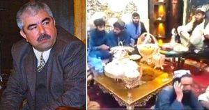 la rivolta dei talebani e' avvenuta anche contro lo strapotere dei signori della guerra