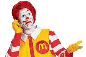 l'antitrust punta mcdonald's per verificare l'ipotesi di condotte illegittime sugli accordi per...