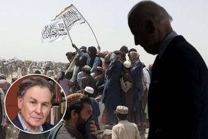 sidney blumenthal, ex consigliere di bill clinton, e' sconcertato dal ritiro dell'afghanistan...