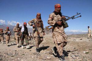 ritorno al passato – l'inarrestabile avanzata dei talebani: sono a 60 chilometri da kabul e...