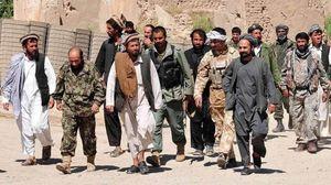 dopo l'abbandono delle truppe americane dall'afghanistan, i talebani sono tornati piu'...