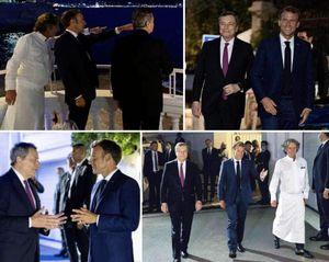 draghi e macron provano a rimettere insieme i cocci europei – dopo il 'tradimento' di biden i due...
